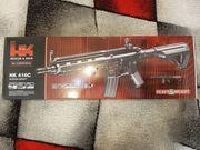 Airsoft Gewehr