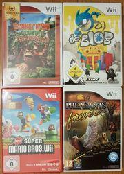 Wii Spiele preis pro Stück