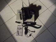 Motorola International 3200 Handy Knochen
