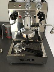 Espressomaschine ISOMAC TEA defekt