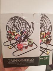 Trink Bingo