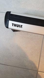 Thule Wing bar set EVO