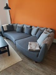 Couch Jolina 2 Teilig
