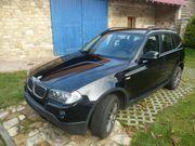 BMW X3 AWD TÜV 2023
