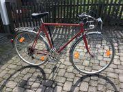 Kalthoff 28 Zoll Fahrrad in