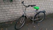 Gebrauchtes Herrenrad Made in France