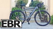 Hochwertiges E-Bike 1700 - Euro