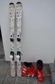 ski und skischuhe gebraucht