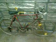 Steiger Rennrad Oldtimer 28 Zoll