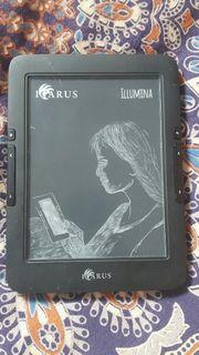 E-Reader Icarus Illumina E653 android