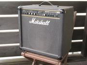 Marshall Gitarren Bass-Verstärker