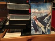 VHS Videokassetten zu verschenken