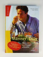 Kochbuch Die Männer-Diät