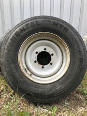 Tieflader Reifen 285 70R19 5