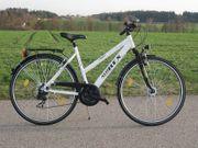 ALU-REX Damen Trekking- Bike
