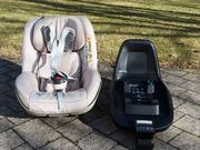 Maxi Cosi Kindersitz bis 18kg