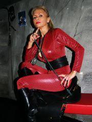 Mistress Dorina
