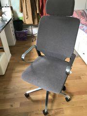 SIGMA EC14 Schreibtischstuhl Bürostuhl