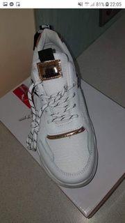damen Sneakers gr 38