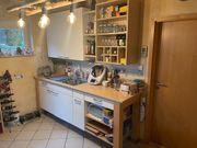 Komplette Küche von Siematic