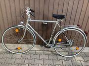 Didi Thurau Oldtimer Rennrad Fahrrad