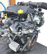 MOTOR 1 6 TCE RENAULTM5MB450