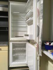 Einbaukühlschrank und Einbaugefrierschrank