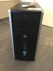 HP Elite 8200 - Core i3-2100 -