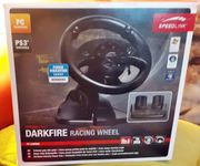 DARK FIRE Racing Wheel
