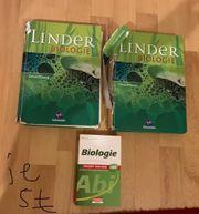 Biologie Linder fürs Abitur und