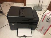 HP Laserdrucker MFP inkl 2