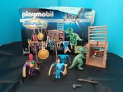 Playmobil 9006 Super 4 Alien