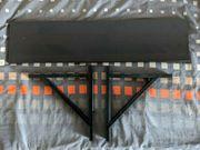 IKEA Wandregal Ekby Hemnes 79x19cm