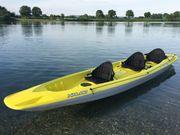 BIC Kalao 3er Kajak Yellow