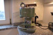 DeLonghi Retro Espressomaschine