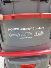 Fahrradkindersitz Römer Jockey Comfort