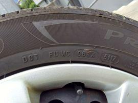 Bild 4 - Sommerräder für Kia Ceed Hyundai - Bludesch