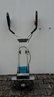 Gardena Elektro Hacke 600