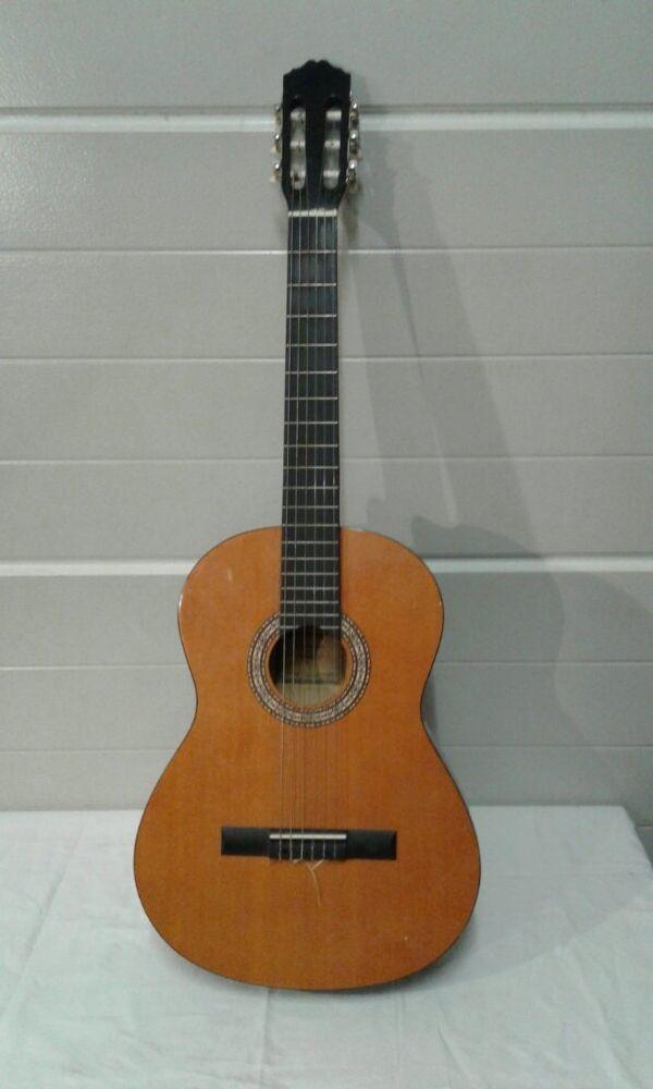 Gitarre Tenson