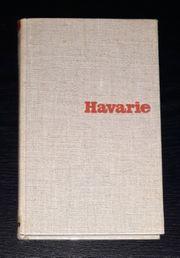 Havarie - Hans Schneider Seilfahrt Schichtwechsel