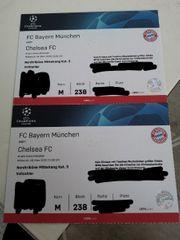 FC Bayern München gegen Chelsea