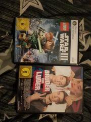 Filme und PC spiele