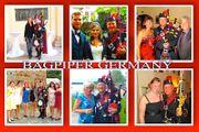 DUDELSACKSPIELER 0176-50647666 ROSTOK Hannover Kassel