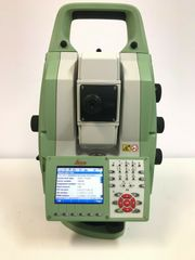 Leica MS50 1 R2000 MultiStation