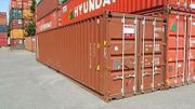 Container 20 DC 20 HC