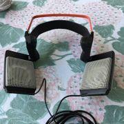 AKG K1000 Headphones