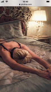 Massage gefällig