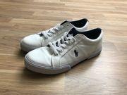 Polo Ralph Lauren Sneakers Halbschuhe