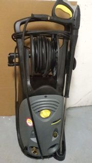 Prächtig Hochdruckreiniger - Handwerk & Hausbau - Kleinanzeigen - kaufen #HP_68