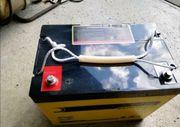 SUN Batterie SB12-75